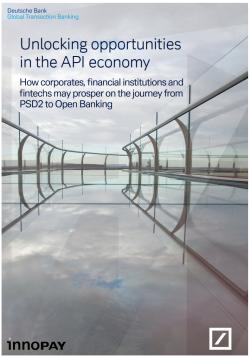 Unlocking opportunities in the API economy